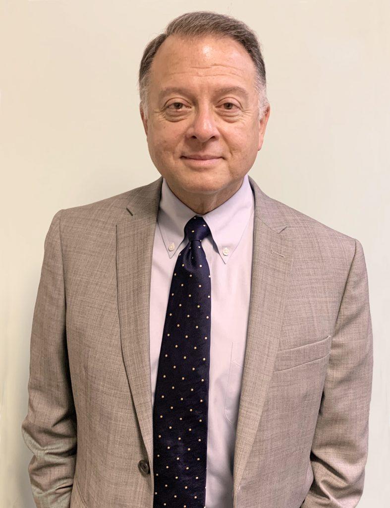 PAUL MANDRY